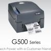 เครื่องพิมพ์บาร์โค๊ด Godex G500
