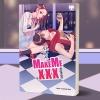♥ 마법 l MAKE ME XXX l รักไสยไสย