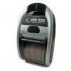 รีวิว เครื่องพิมพ์บาร์โค้ด Zebra MZ220 Mobile Printer