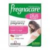 วิตามินสำหรับคุณแม่ตั้งครรภ์พร้อมกรดโอเมก้า 3 Vitabiotics Pregnacare Plus Omega-3