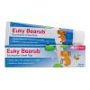 บาล์มธรรมชาติมหัศจรรย์ Euky Bearub Euclyptus Chest Rub