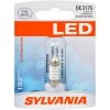 Sylvania Premium Festoon LED 30mm 6000K ส่งฟรี
