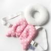 กระเป๋าเป้นิรภัยป้องกันศีรษะกระแทก JJ Ovce Safety Head Protector Backpack (Pink)