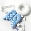 กระเป๋าเป้นิรภัยป้องกันศีรษะกระแทก JJ Ovce Safety Head Protector Backpack (Blue)