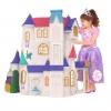 บ้านตุ๊กตาเจ้าหญิงโซเฟียขวัญใจลูกสาว Disney Sofia the First Enchancian Castle