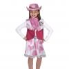 ชุดแฟนซีคอสตูมพร้อมอุปกรณ์สุดน่ารัก Melissa & Doug Role Play Costume Set (Cowgirl)