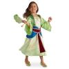 ชุดคอสตูมสำหรับเด็ก Disney Costume for Kids (Mulan)