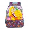 กระเป๋าเป้สะพายหลังสำหรับเด็ก Disney Backpack (Rapunzel Tangled: The Series)