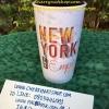 พร้อมส่งแก้ว Starbucks USA Double Wall Local Collection,New York State Limited Edition ควรสะสมควรมีไว้ครอบครอง ไม่มีในไทยค่ะ ใบนี้ที่สาวกสตาร์บัคส์ตามหา