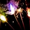 [อัพเดท] ไฟเย็น 4 สี 14 นิ้ว สีละ 30 ก้าน 1 กล่อง 120 ก้าน 1 นาที ประกายไฟจะพุ่งขึ้นเป็นเส้นตรง คล้าย ๆ ลำแสง ประกายสีตามก้าน