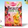 คลีโอมี่ ชาเขียว บิวตี้ กลิ่มเมลอน Beauti Green Tea Malon Flavour Cleo'me