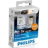 PY21W Philips X-treme Vision LED Amber
