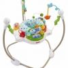 เก้าอี้กระโดดดึ๋งแสนสนุก Fisher-Price รุ่น Jumperoo Zoo Party