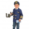 ชุดแฟนซีคอสตูมพร้อมอุปกรณ์สุดน่ารัก Melissa & Doug รุ่น Role Play Costume Set (Pilot)