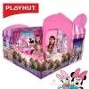 เต็นท์บ้านมินนี่เม้าส์แสนหวาน Playhut Disney Junior Minnie Mouse Cottage Play Tent