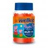 วิตามินรวมชนิดกัมมี่สำหรับเด็ก Vitabiotics Wellkid Peppa Pig Multi-vits