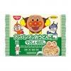 บะหมี่กึ่งสำเร็จรูปอันปังแมนสำหรับเด็ก Nissin 4-Pack Anpanman Instant Noodles (Udon Soup)