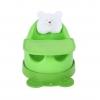 เก้าอี้รับประทานอาหารขนาดใหญ่พิเศษ Anbebe Jumbo Baby Seat & Tray (Green)