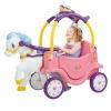 รถม้าสุดคลาสสิคสำหรับเจ้าหญิงตัวน้อย Little Tikes รุ่น Princess Horse & Carriage