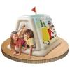 เต็นท์เดินป่าจำลองสำหรับเด็ก Intex Animal Trails Indoor Play Tent