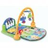 เพลย์ยิมเสริมพัฒนาการ Fisher-Price Kick 'n Play Piano Gym (Discover 'n Grow)