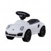 รถซุปเปอร์คาร์ขาไถลิขสิทธิ์แท้ของรถยนต์ Porsche รุ่น Porsche 911 Turbo Push Car - White