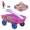กระบะรถเข็นสุดน่ารัก Moose Mountain Disney Junior Sofia the First Junior Wagon