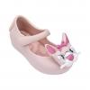 รองเท้าแมวน้อยรุ่นใหม่สำหรับลูกสาว Mini Melissa รุ่น Ultragirl Cat VII (Pink)