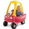 รถขาไถยอดนิยม Little Tikes Cozy Coupe (Red-Yellow)