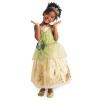 ชุดคอสตูมสำหรับเด็ก Disney Costume for Kids (Tiana)