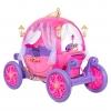รถม้าเจ้าหญิงดิสนีย์สุดอลังการ Dynacraft 24V Disney Princess Carriage