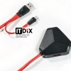OTG HUB Remax Aliens RU-U3 แบบ 3 USB
