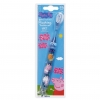 แปรงสีฟันพร้อมแสงไฟบอกเวลา KOKOMO Battery-Operated Flashing Toothbrush (Peppa Pig)