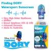 โลชั่นกันแดดชนิดกันน้ำแบบพิเศษสำหรับลูกน้อย Cancer Council รุ่น Finding Dory Watersport Sunscreen Limited Edition
