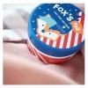 แว็กซ์ผมปลอดสารพิษสำหรับเด็ก Little Red Fox Fox's Tail Hair Wax Non-Toxic