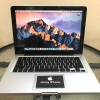 MacBook Pro (13-inch, Mid 2012) Intel Core i5 2.5 GHz RAM 4 GB HDD 500 GB