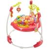 เก้าอี้กิจกรรมกระโดดดึ๋งสีชมพูแสนหวาน Fisher-Price รุ่น Pink Petals Jumperoo