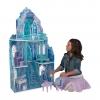 ปราสาทเจ้าหญิงเอลซ่าสุดน่ารัก KidKraft Disney Frozen Ice Castle Dollhouse