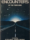 Close Encounters of the Third Kind (ภาษาอังกฤษ)