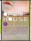 OPEN HOUSE 3 เล่ม