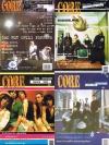 นิตยสาร CORE (รวม 8 เล่ม)