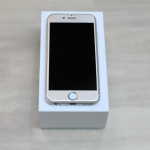 Used iPhone 6 64GB Gold