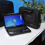 Toshiba Satellite L640 Intel Core i3 380M 2.53GHz. Ram 4GB / HDD 500 GB