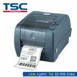 เครื่องพิมพ์บาร์โค้ด TSC TTP247