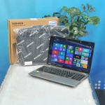 TOSHIBA Satellite P50-A102X Intel Core i7-4700MQ (2.40 GHz, 6 MB L3 Cache, up to 3.40 GHz)