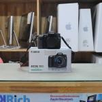 ขาย Body Canon 70D + เลนส์ 18-135 IS shutter 9xx สภายใหม่กริ๊ป อุปกรณ์ขาดแค่สาย DATA