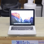MacBook Pro 13-inch Mid 2012 Core i5 2.5GHz RAM 4GB HDD 500GB