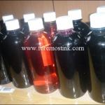น้ำหมึกเติม 500 ml. SET 10 ขวด คละสีคละรุ่น
