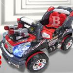 รถเด็กนั่งจิ๊ปปแบตเตอรี่บังคับรีโมท