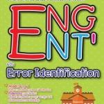 Eng Ent' ฉบับ Error Identification